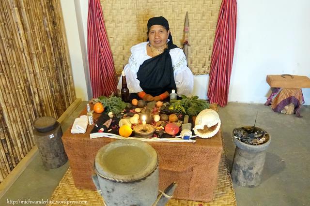 Museo Otavalango | Otavalo | Ecuador