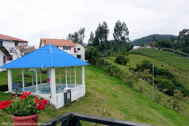 Rose Cottage   Otavalo   Mojandita   Ecuador