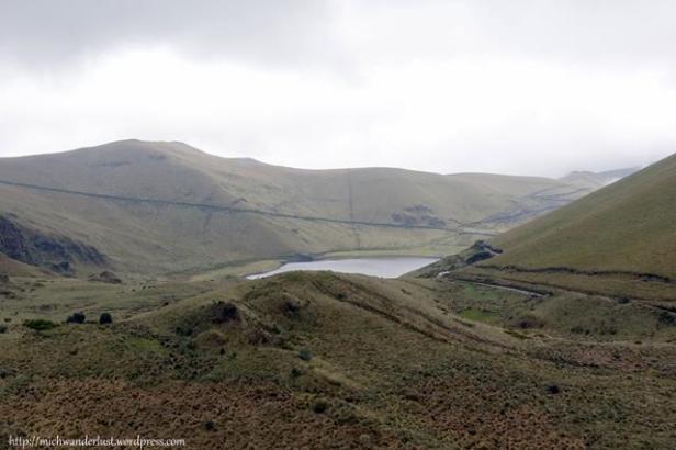 La laguna negra de Mojanda (the black lake) | Otavalo | Ecuador | hiking