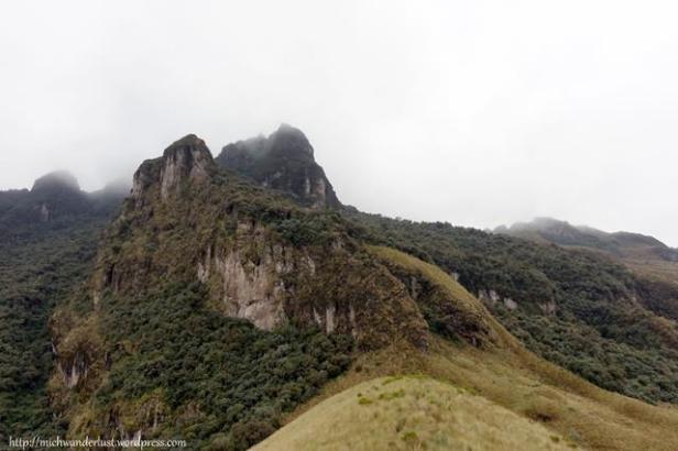 Mojanda | Otavalo | Ecuador