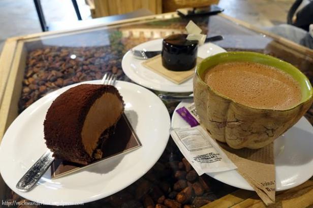 Republica del Cacao Quito