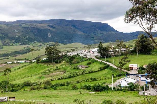 Guantualo   Quilotoa Loop   Ecuador   hiking in Ecuador