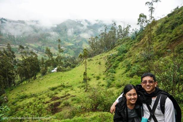 Sigchos to Isinlivi   Quilotoa Loop   Ecuador hiking