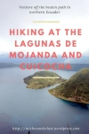 Lagunas de Mojanda | Laguna de Cuicocha | Hikes in Otavalo, Ecuador | Things to do in Otavalo| MichWanderlust